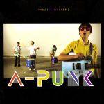 Pochette A-Punk