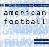 Pochette American Football (EP)