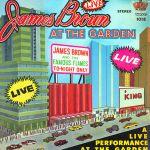 Pochette James Brown Thank You (Live)
