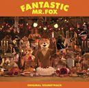 Pochette Fantastic Mr. Fox (OST)