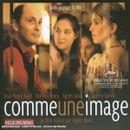 Pochette Comme une image (OST)