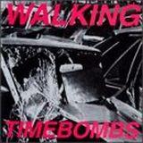 Pochette Walking Timebombs