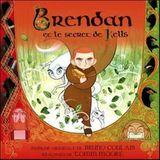Pochette Brendan et le Secret de Kells (OST)