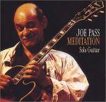 Pochette Meditation: Solo Guitar (Live)