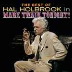Pochette The Best Of Hal Holbrook In Mark Twain Tonight! (OST)