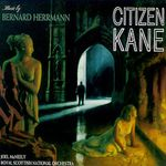 Pochette Citizen Kane (OST)