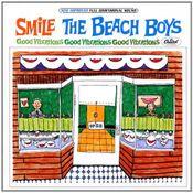 Pochette The Smile Sessions