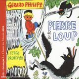 Pochette Pierre et le Loup