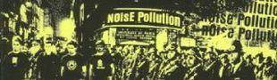 Pochette Noise Pollution