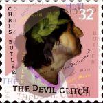 Pochette The Devil Glitch (Single)