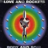 Pochette Body and Soul (Single)