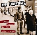 Pochette What Became of the Likely Lads (EP)