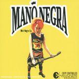 Pochette Mini Negra EP (EP)