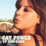 Pochette Up and Gone (Single)