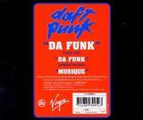 Pochette Da Funk