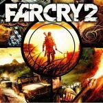 Pochette Far Cry 2 (OST)