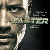 Pochette Faster (OST)