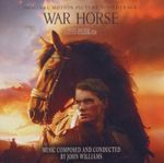 Pochette War Horse (OST)
