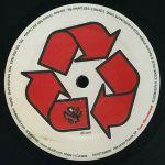 Pochette Recycled Plastik EP (EP)