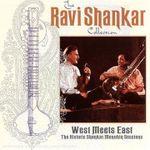 Pochette West Meets East: The Historic Shankar/Menuhin Sessions