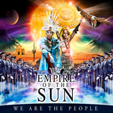 Pochette We Are the People