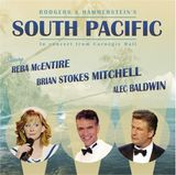 Pochette South Pacific: In Concert from Carnegie Hall (OST)