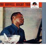 Pochette Jazz in Paris Collector's Edition: The Ronnell Bright Trio