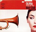 Pochette Olivia Sings for the Red Star (EP)