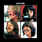 Pochette Let It Be