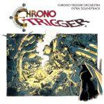 Pochette Chrono Trigger Orchestra Extra Soundtrack