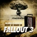 Pochette The Songs of Wasteland: Music As Heard in Fallout 3 - EP (EP)