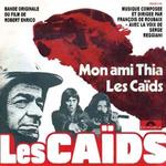 Pochette Les Caïds (OST)