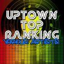 Pochette Uptown Top Ranking