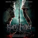 Pochette Harry Potter and the Deathly Hallows, Part 2 (OST)