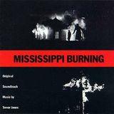 Pochette Mississippi Burning (OST)