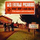 Pochette Fatals sur scène (Live)