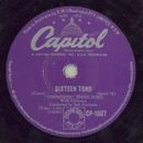 Pochette Sixteen Tons / You Don't Have to Be a Baby to Cry (Single)