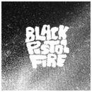Pochette Black Pistol Fire