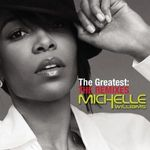 Pochette The Greatest - The Remixes
