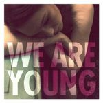 Pochette We Are Young