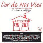 Pochette L'Or de nos vies (Single)