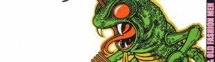 Pochette Reptilia