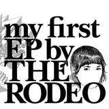 Pochette My First EP (EP)