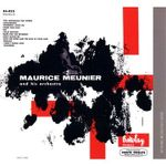 Pochette Jazz in Paris Collector's Edition: Maurice Meunier and His Orchestra