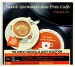 Pochette Saint-Germain-des-Prés Café, Volume 11