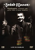 Pochette Good Night, Thank You - You've Been a Lovely Audience (Live)