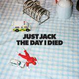 Pochette The Day I Died (album version)