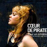 Pochette Pour un infidèle (version radio)