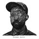 Pochette Iron EP (EP)