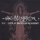 Pochette XXV Live at Brixton Academy (Live)